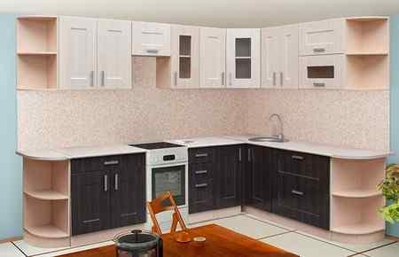 Модульная кухня и её преимущества