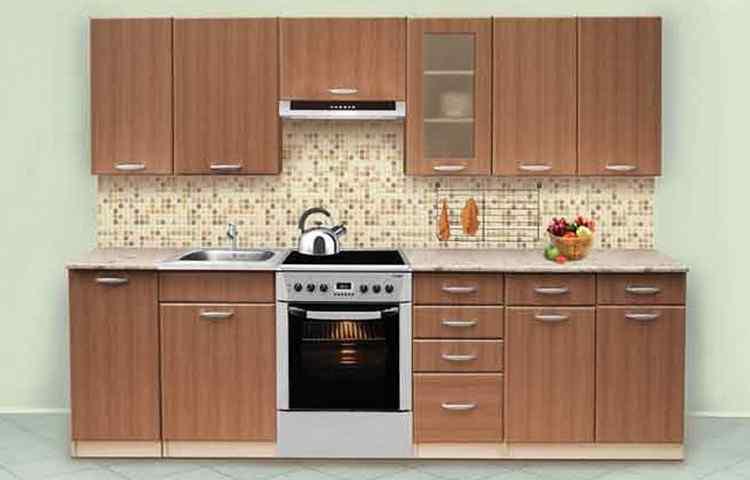 Модульная кухня - преимущества и недостатки