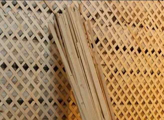 Монтаж дранки для штукатурки стен и потолков своими руками