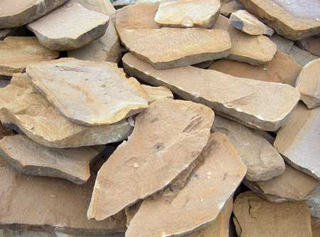 Натуральный камень в современном строительстве