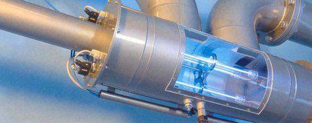 Обеззараживание воды в бассейне – озонирование и ультрафиолет