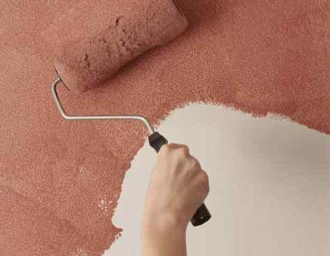 Подготовка стен под обои и покраску