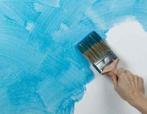 Обои или покраска стен - что лучше на кухне и вообще?