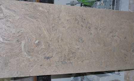 Технология изготовления оселкового мрамора