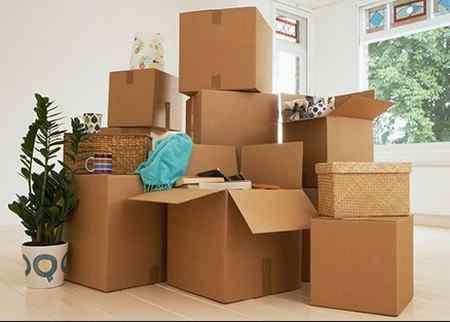 Особенности упаковки мебели