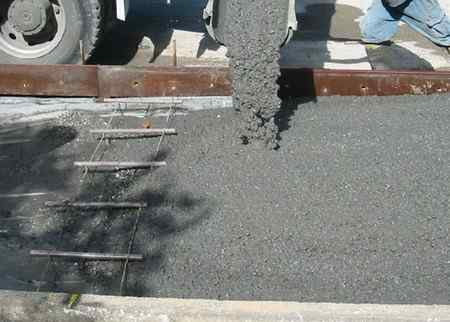 Пропорции пластификатора для бетона