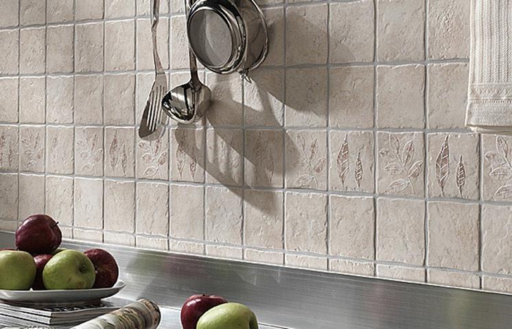 Советы по приобретению плитки на кухню