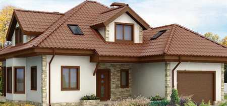 Плюсы строительства дома под ключ - что в него входит?