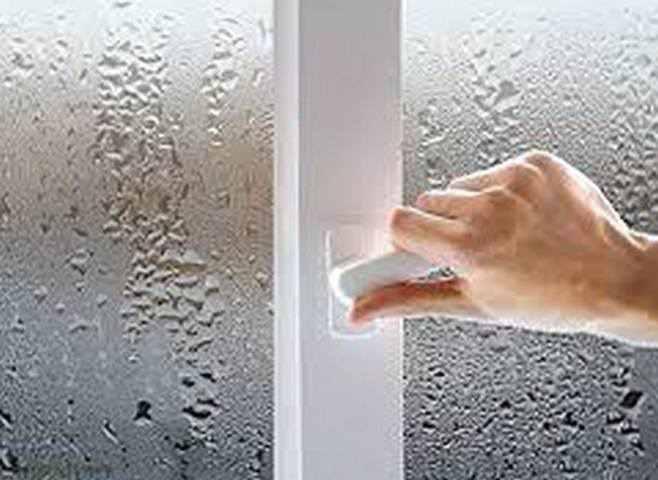 Повышенная влажность в квартире - что делать?