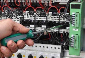 Правила обслуживания электроустановок и регламент проведения ТО