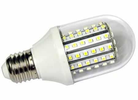 Минусы LED ламп