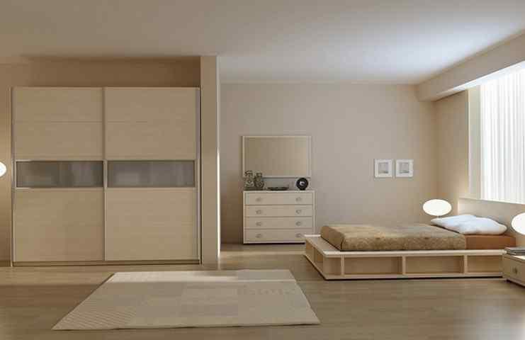 Преимущество корпусной мебели и её устройство