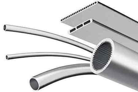 Применение алюминиевых труб, их свойства и преимущества