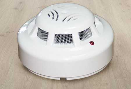 Принцип работы пожарной сигнализации и из чего она состоит