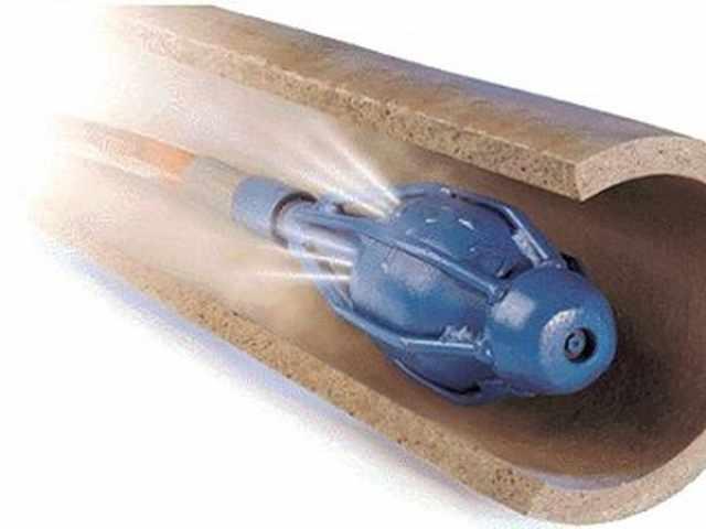 Прочистка канализации – гидродинамический способ, термохимический и механический