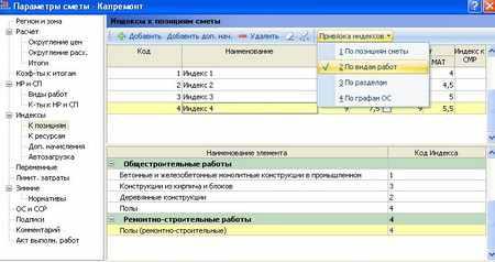 Программный комплекс ГРАНД СМЕТА и его преимущества