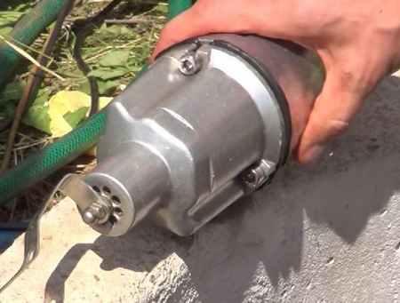 Прокачка скважины после бурения - как промыть скважину?