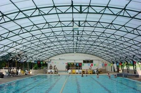 Отзывы - прозрачный шифер для крыши