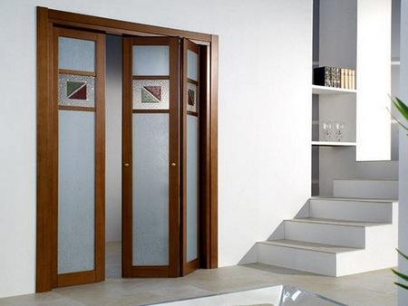 Разновидности межкомнатных дверей и их классификация