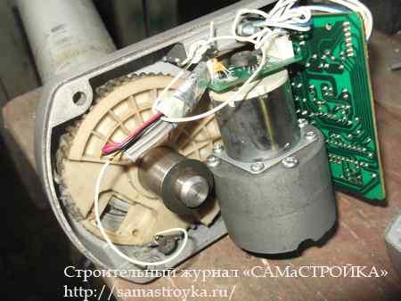 Ремонт мотоподвеса Стронг - Strong SRT DM2100