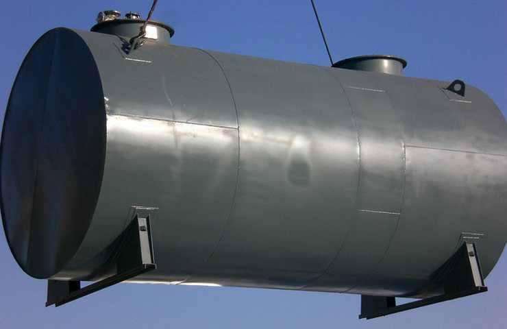 Резервуары из нержавеющей стали и их преимущества