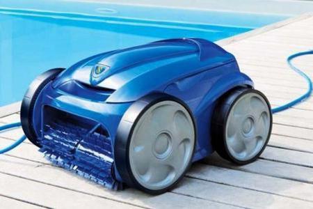 Робот пылесос для бассейна. Какой лучше выбрать?