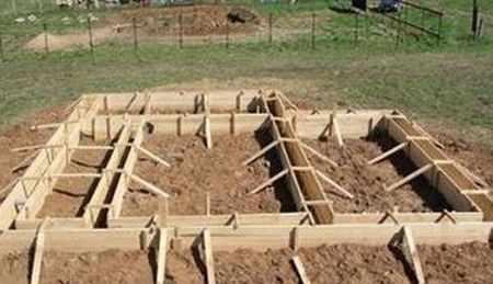 С чего начинается строительство - подготовка участка к строительству