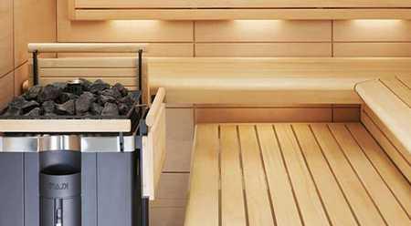 Этапы строительства сауны на балконе