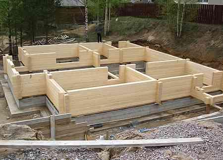 Полезные советы при строительстве дома