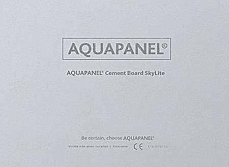 Скайлайт Аквапанель: характеристики и преимущества