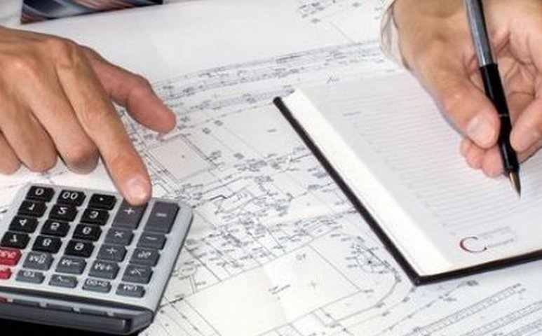 Составление сметы на строительство – виды смет