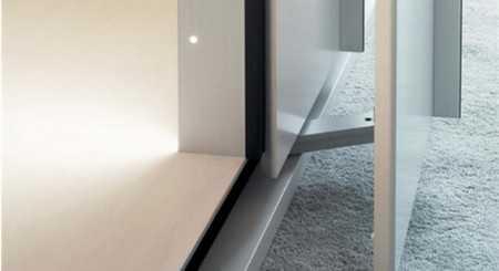 Двери и механизмы шкафа-купе