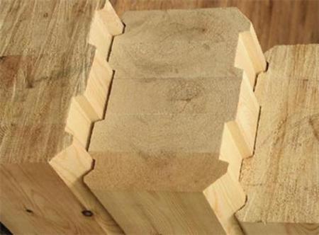 Новые виды строительных материалов
