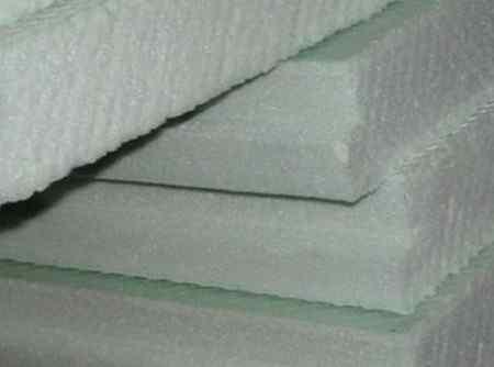 Современные теплоизоляционные материалы в строительстве