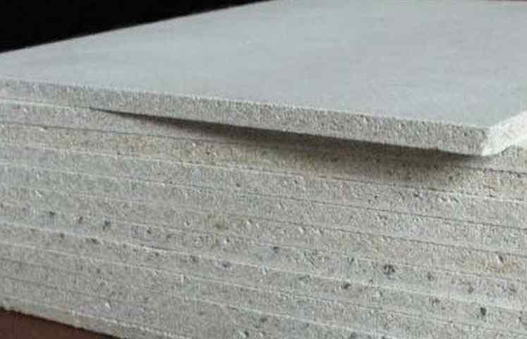 Стекломагниевый лист - применение и характеристики