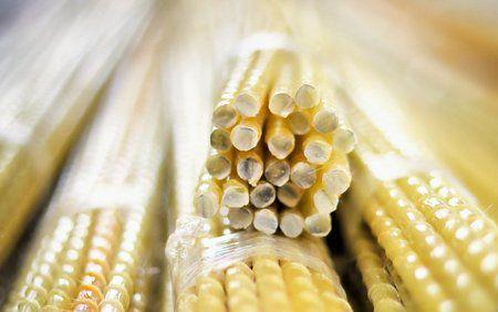 Стеклопластиковая арматура – преимущества использования