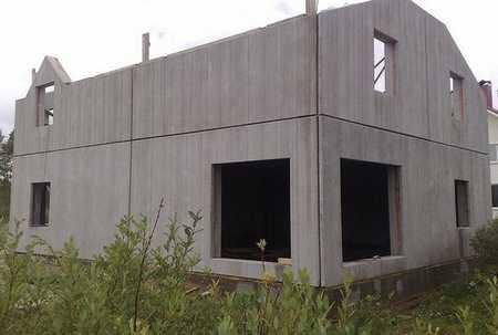 Минусы панельных домов