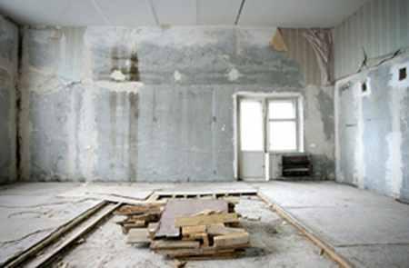 Технология ремонта квартиры - очередность работ