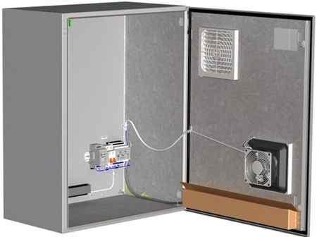 Термошкаф и его устройство