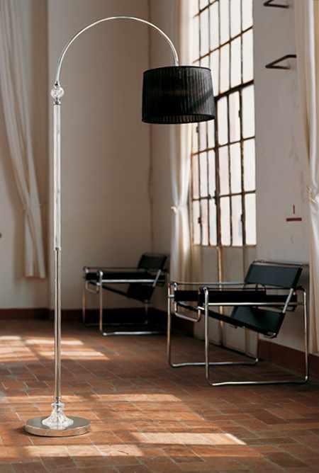 Торшеры Модерн – современный и изысканный стиль