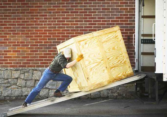 Транспортировка мебели – что нужно знать при перевозке?