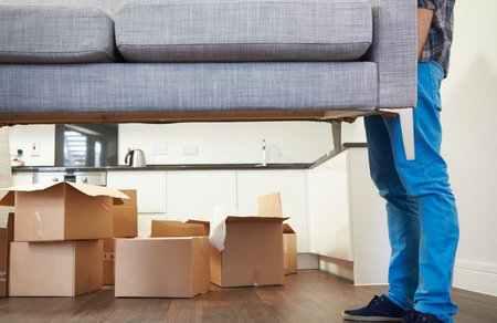 Советы по перевозке мебели