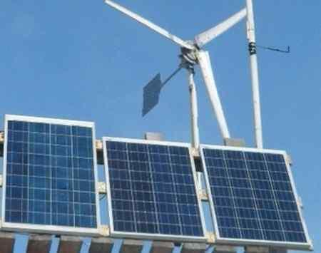 Варианты энергообеспечения загородного дома или дачи