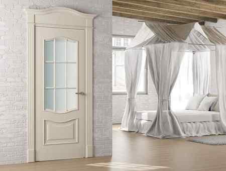 Выбираем межкомнатные двери - по цвету, материалу и размерам