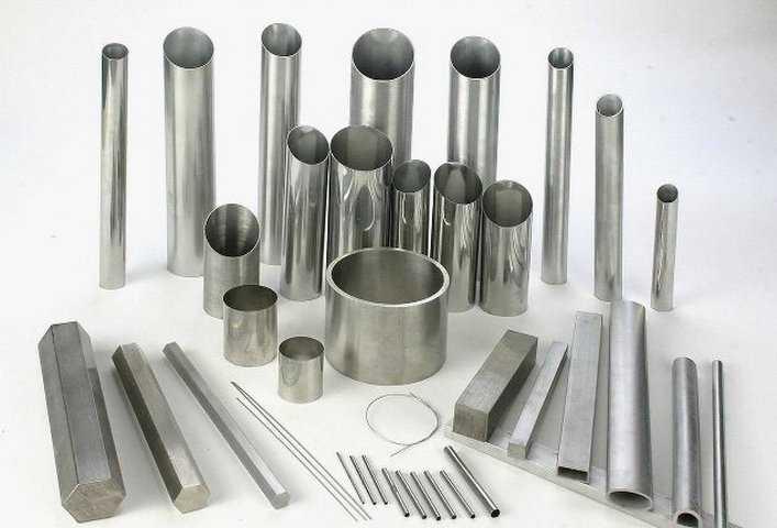 Классификация нержавеющей стали