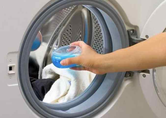Защита стиральной машины от накипи и её профилактика