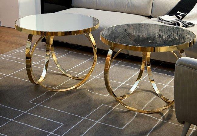 Мебель в гостиную. Журнальный столик на заказ
