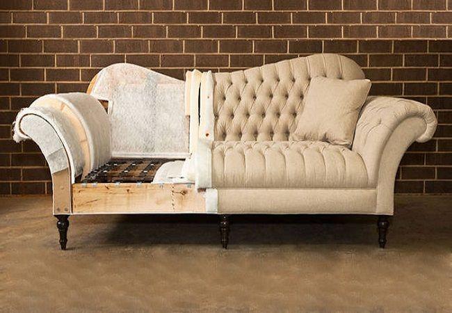 Диваны и мягкая мебель от разных производителей!
