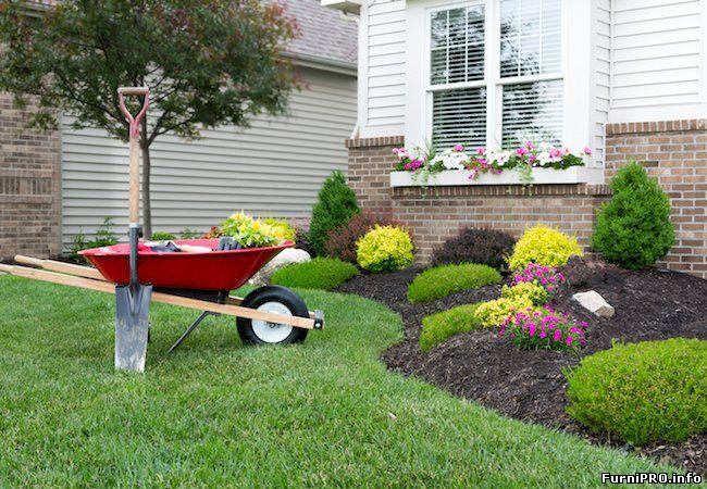 Хороший проект – залог создания красивого сада