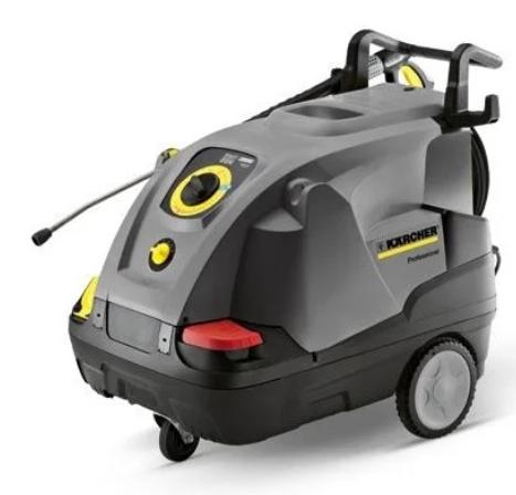 Мойки высокого давления и пылесосы Karcher для уборки авто